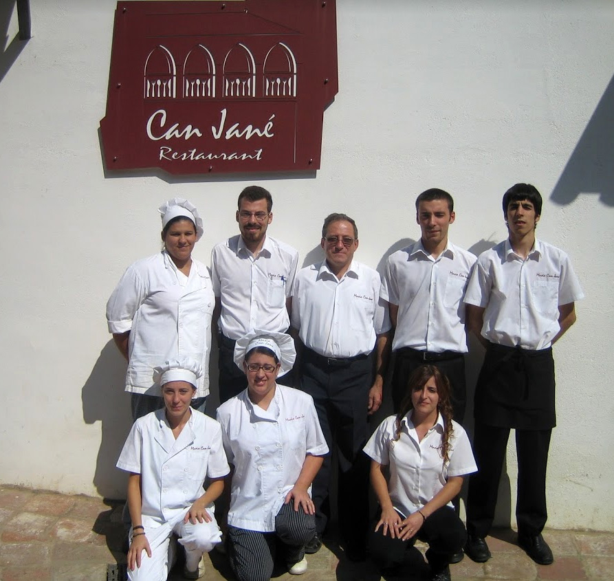 contacto restaurant masia can jane